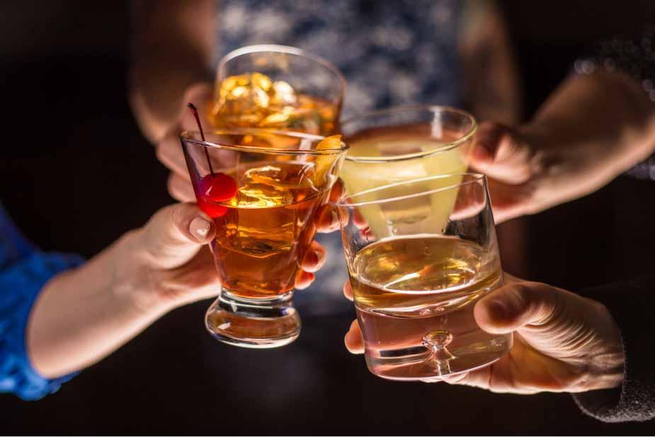 ホーム drink smart